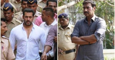 Is Drishyam Inspired By Salman's Hit And Run Case
