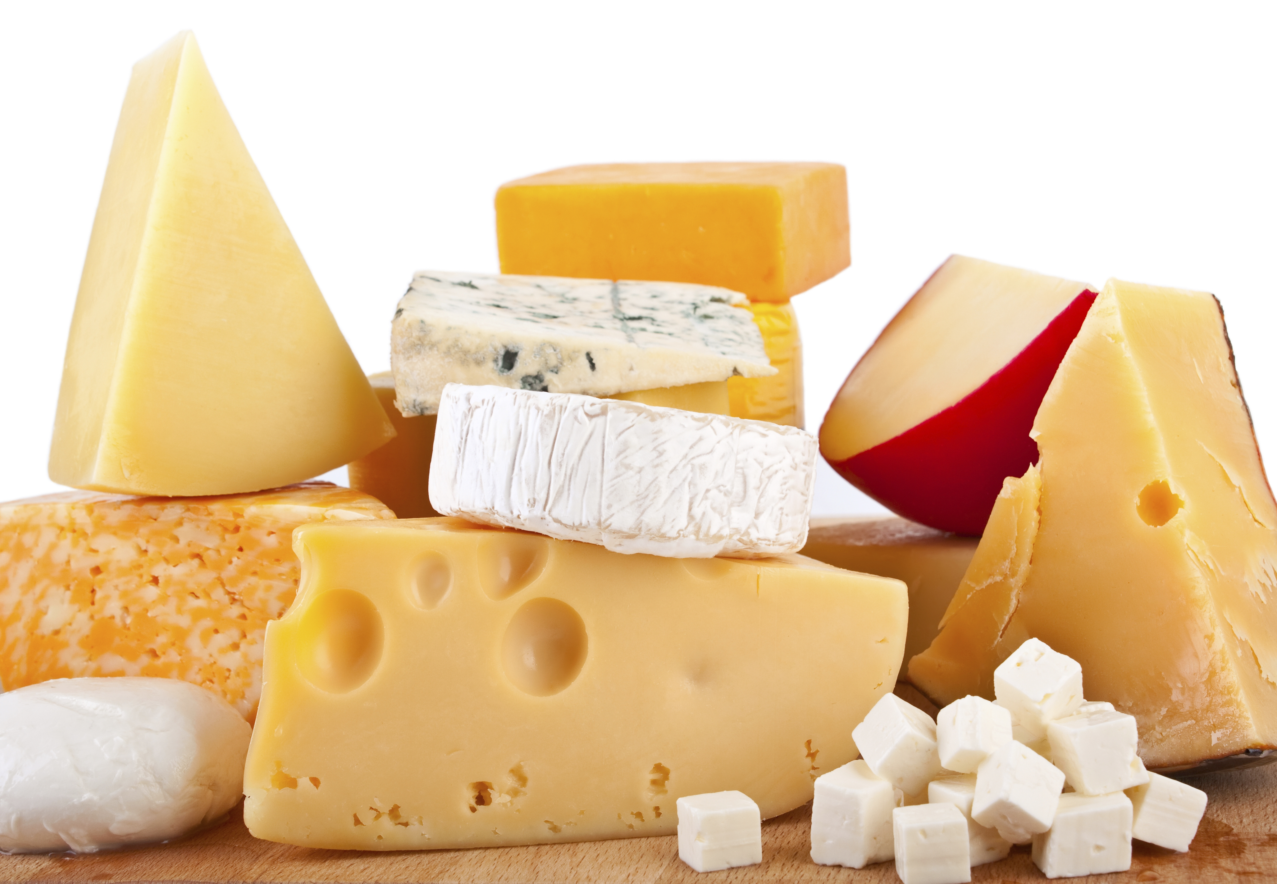 For a Healthy Heart, You May Have to Eat More Cheese