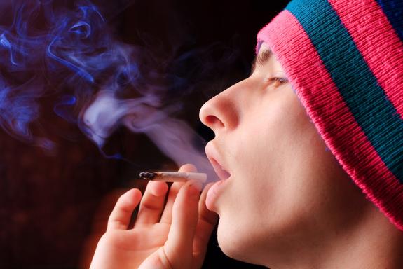 origin of marijuana - mashupcorner