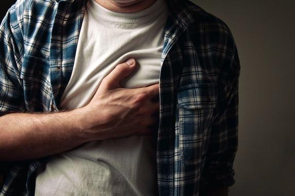 weed smoking-man-chest-pain-mashupcorner