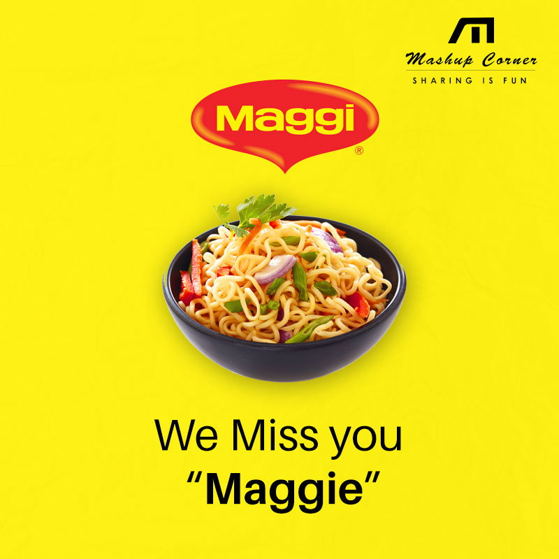 Maggie is About to Hit Market Again But When?-MashupCorner