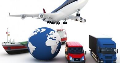 Evolution of Human Transport System - The Journey