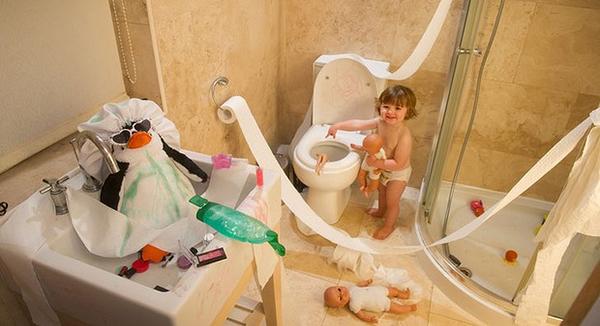 what the heck child creates - mashupcorner