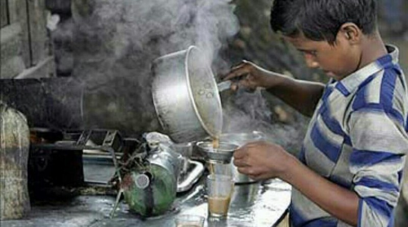 Child labour- A Curse or a Blessing in Disguise - MashupCorner