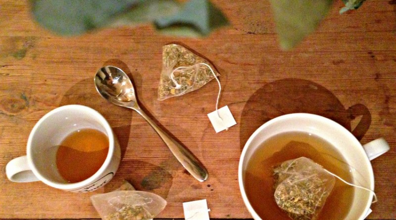 Teatox- Get slimmer with a sip - MashupCorner