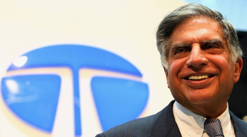 Ratan Tata: A Business Tycoon With A Heart And A Vision