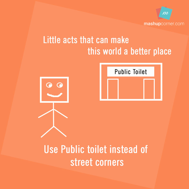use public toilet - mashupcorner