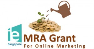MRA Grant for overseas businesses