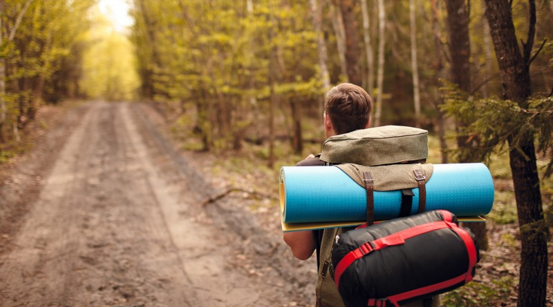 Travelling teaches you