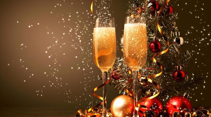 new year symbolizes