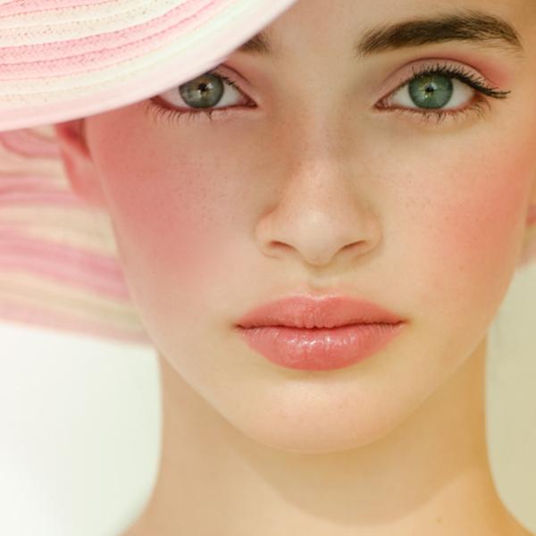 makeup blusher