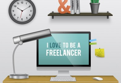 Why People Today Love The Idea Of Freelancing