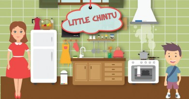 Little Chintu