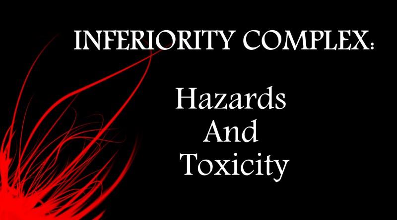 How to overcome inferiority complex