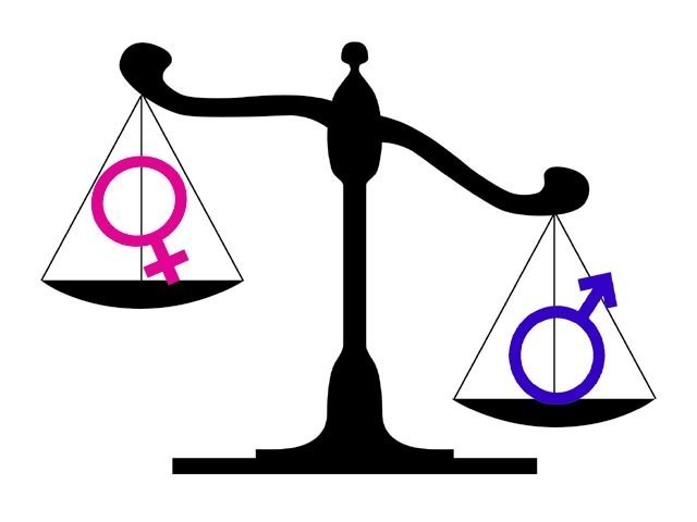 Balancing the gender bias