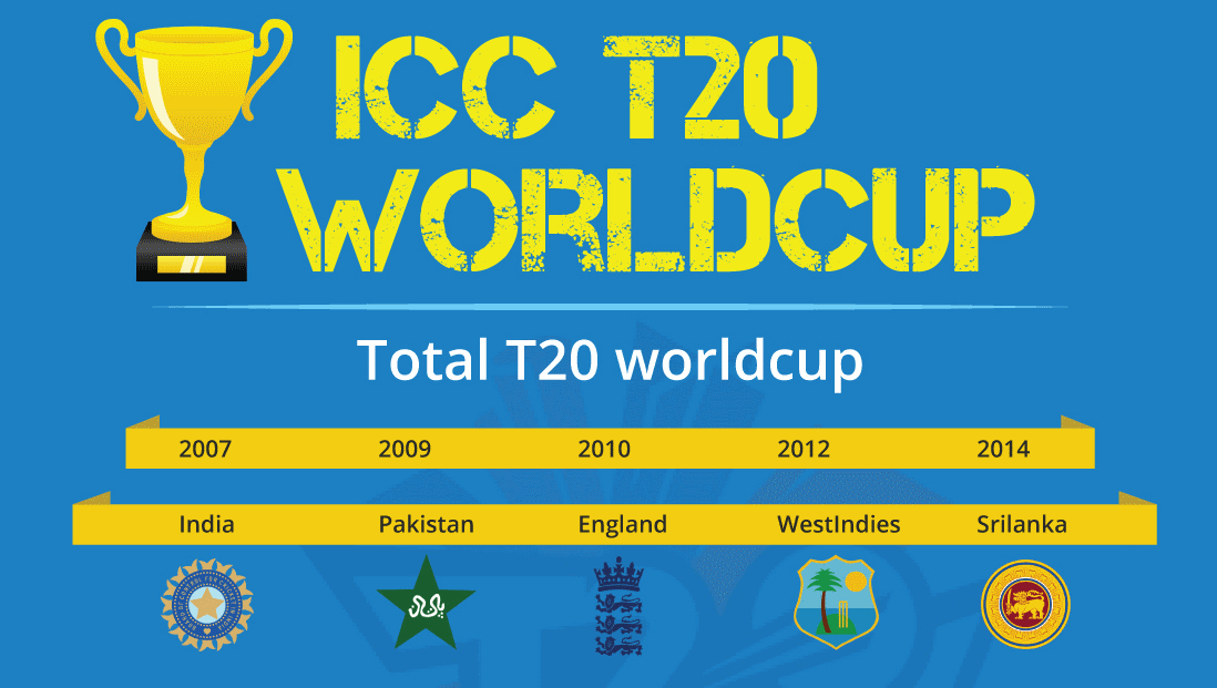 cricket T20 infographic