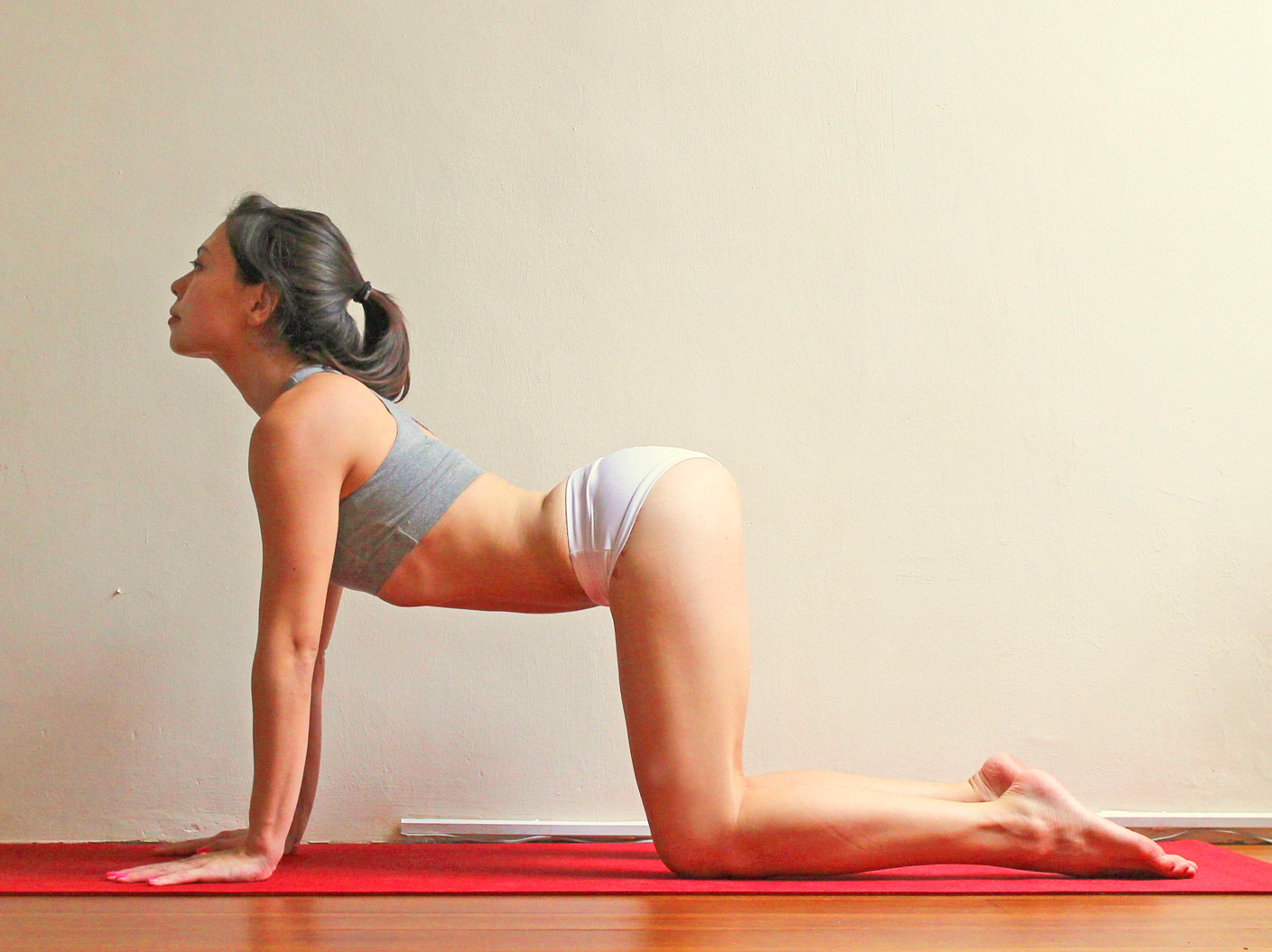 Yoga lessons for better health and fitness