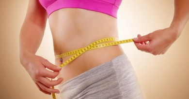 How to lose belly fat with simple exercise