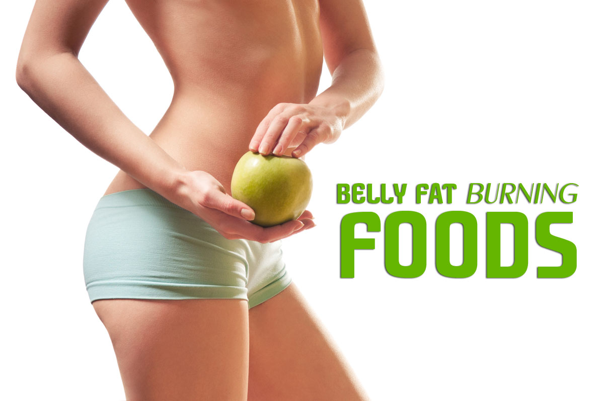 11 food that help in burning fat