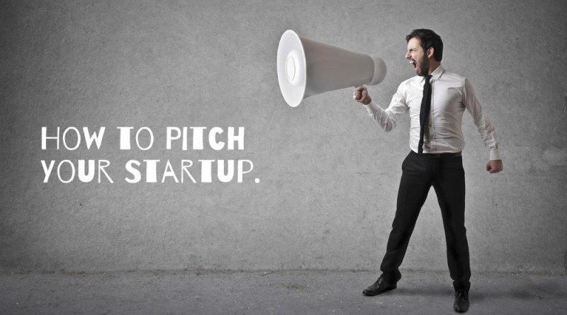 how to pitch