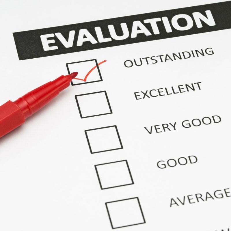 evaluate the requirement for your project proposal
