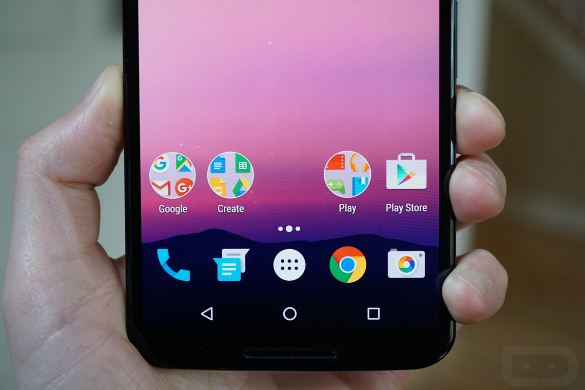 Top 10 android 70 nougat features that everyone should know new folder icons in android nougat biocorpaavc Image collections