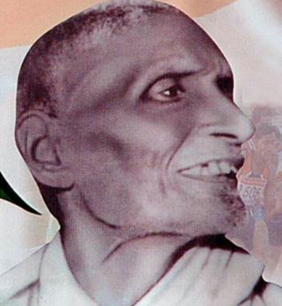 Pingali Venkayya Unsung Heroes of Indian Freedom Struggle