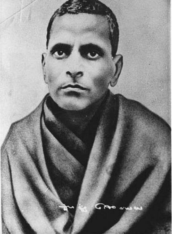 Potti Sreeeramulu Unsung Heroes of Indian Freedom Struggle