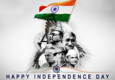 Heroes of India's Independence