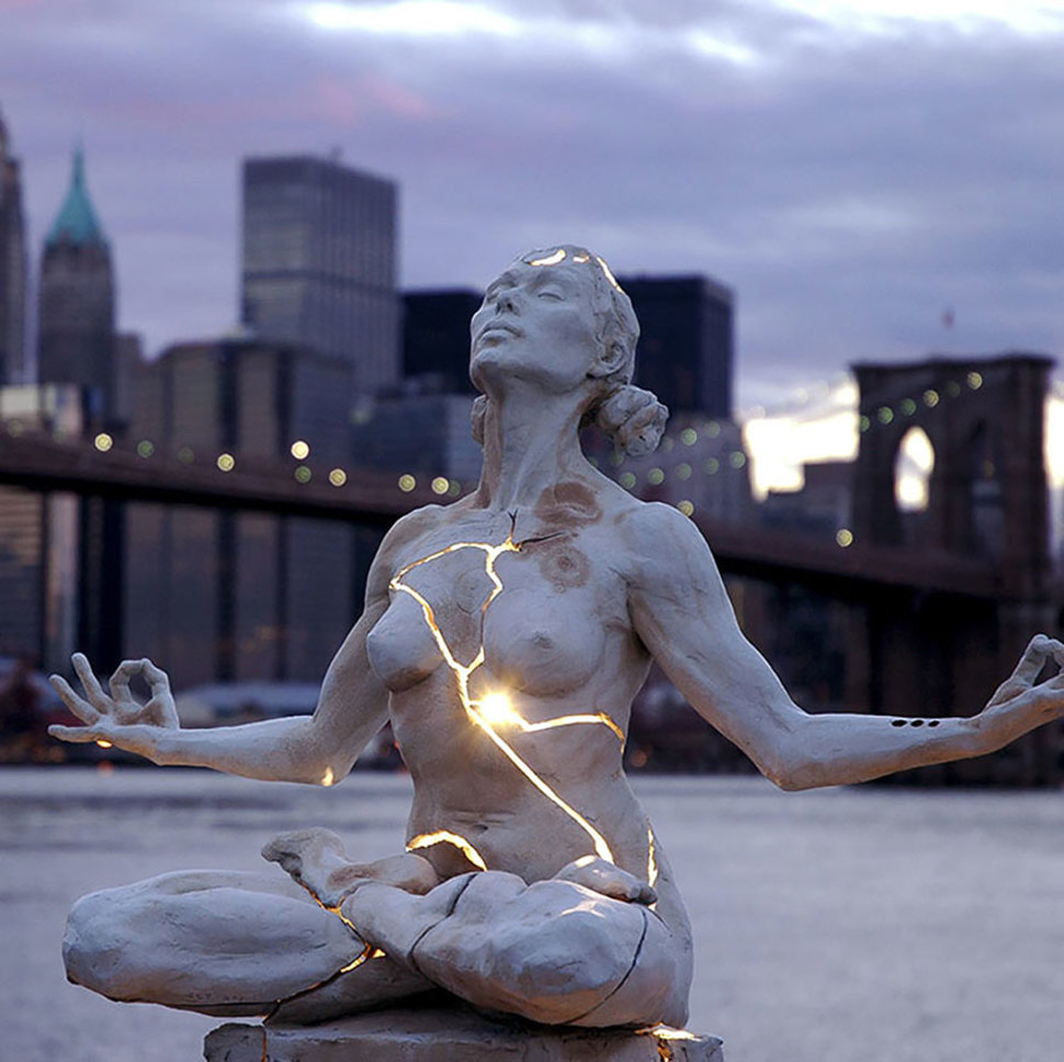 Most Creative Sculpture and Statues in the World