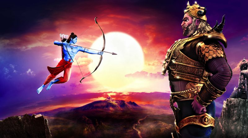 Startup lessons from Ramayana
