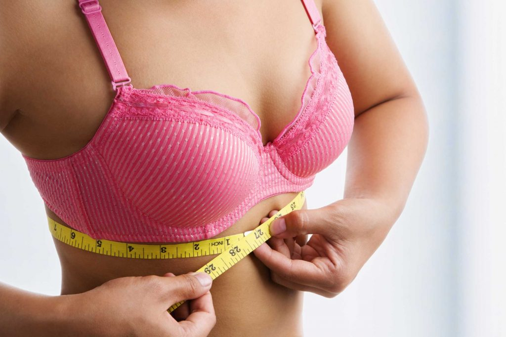 Your perfect bra size doesn't exist