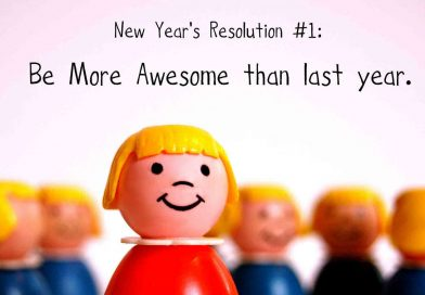 Why is it important to make New Year Resolutions?