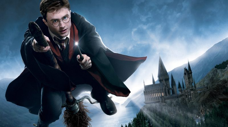 how harry porter can make your life better