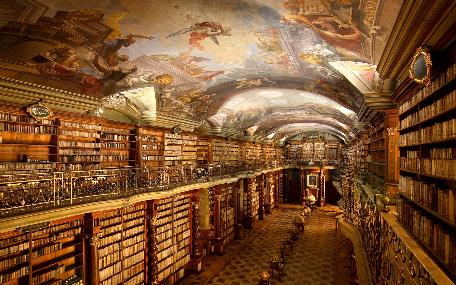 Most Amazing Libraries around the world, Best Libraries around the world, world's best libraries, most amazing libraries, travel, explore world, lifestyle