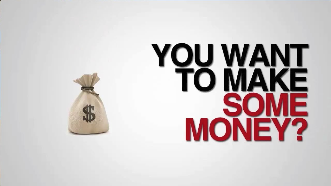 make easy money online from home
